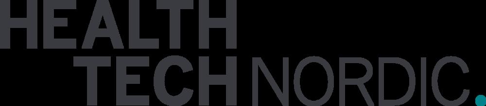 Bildergebnis für health tech nordic logo