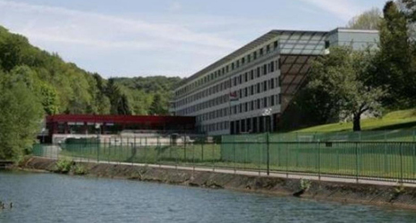 Alvisse Parc Hotel