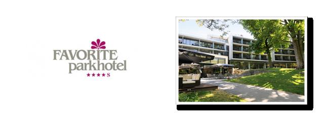 Fovorite Parkhotel Logo