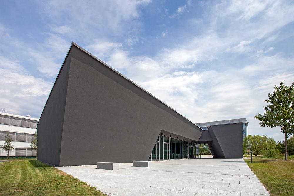 Fraunhofer Conference Center Potsdam-Golm