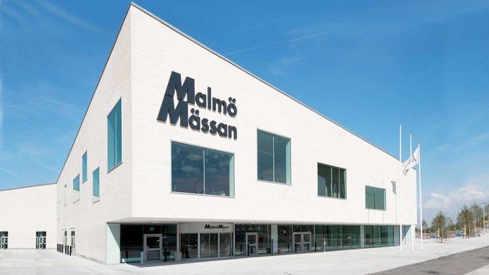 Malmömässan