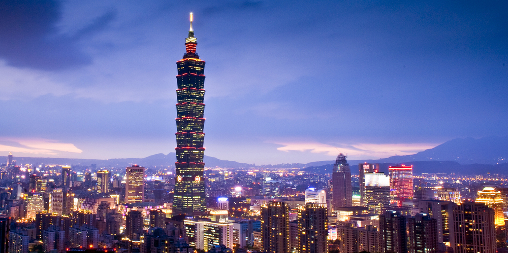 Taipei matchmaking