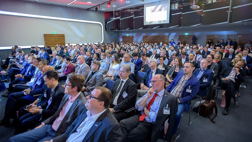 Danube Region Business Forum 2018 Home